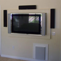 Acoustic Innovations will create the perfect surround sound system for your home and install it.